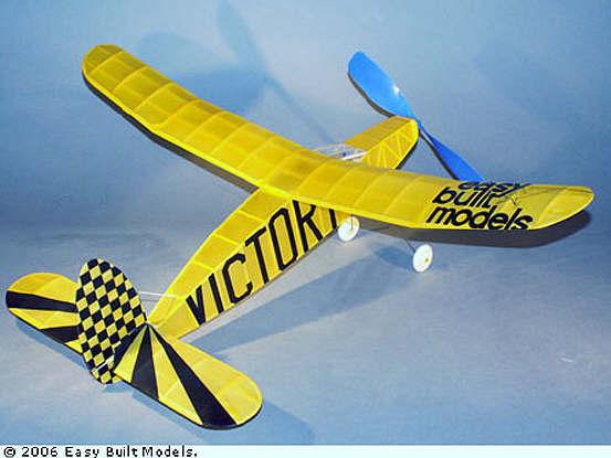 Ff97lc Korda Victory Airplane Kit