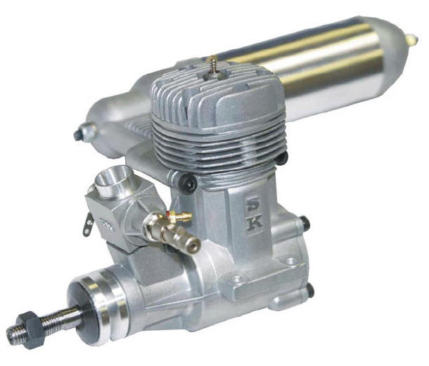 RC Aircraft SK Engine