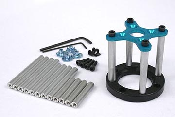 Electric motor mount for Electric motor mount bracket